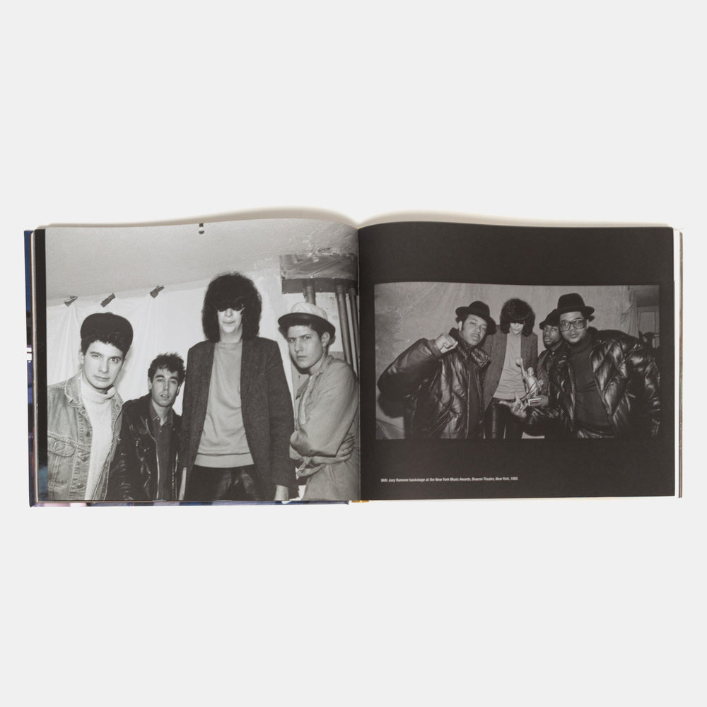 Together Forever: The Run-DMC and Beastie Boys Photographs - Hen's Teeth Store