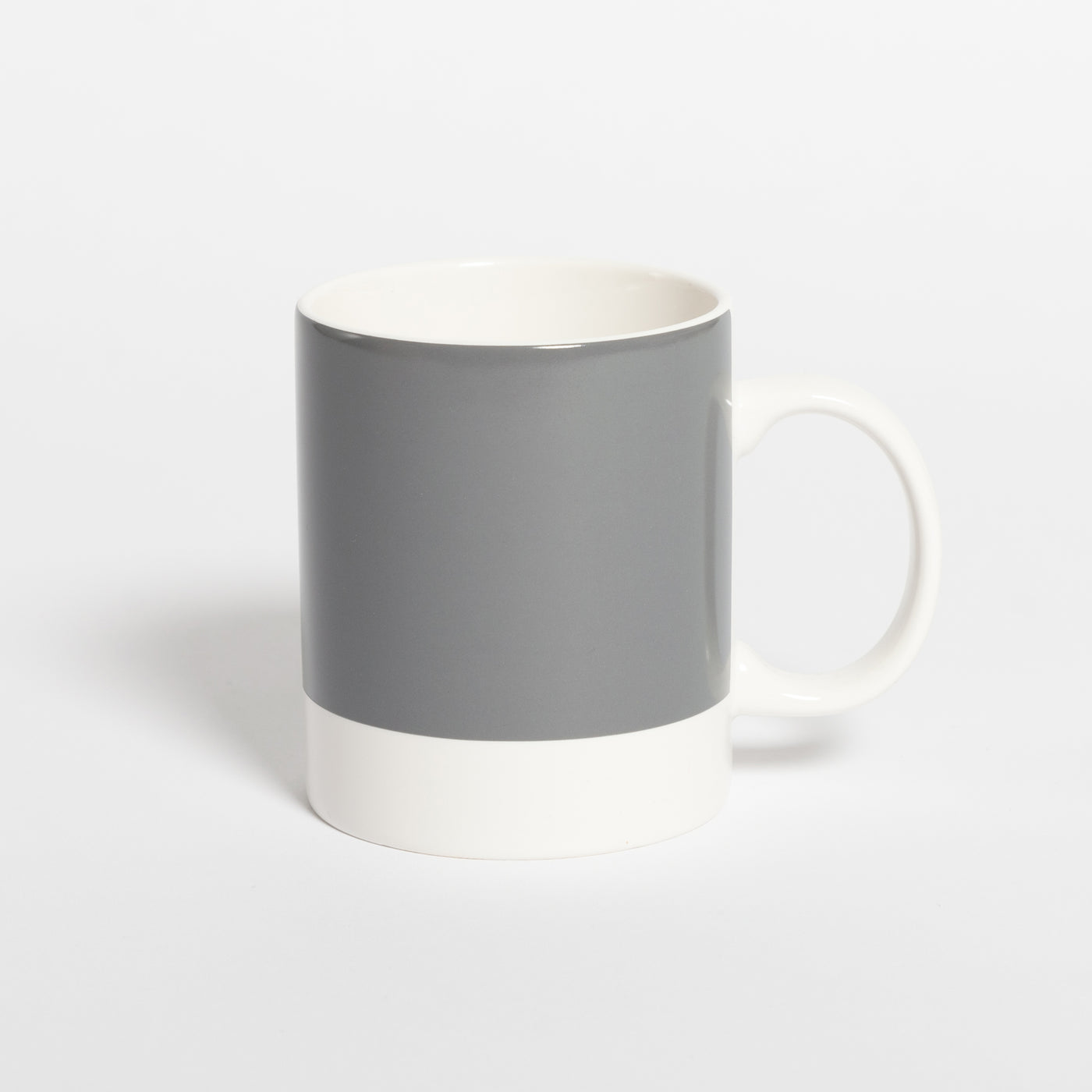 Pantone: Mug (Cool Grey 9) - Hen's Teeth Store