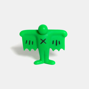 Medicom: Keith Haring MINI VCD Toys - Hen's Teeth Store