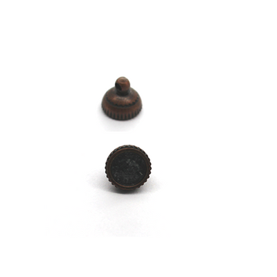 Clasp, Sphere Magnetic Ball, Copper, Alloy, 14mm x 8mm x 8mm, Sold Per pkg of 1