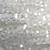 Chinese Glass Crystal, Round, Crystal A/B, 4mm, 95 pcs per strand