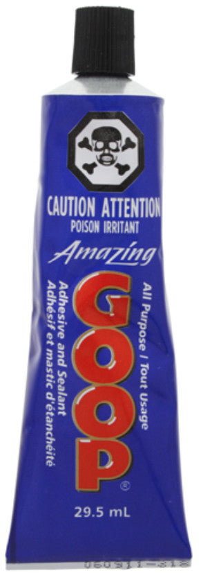 Adhesive, Amazing Goop- All Purpose Adhesive