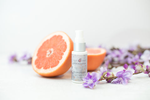 Bloom Beautifully Vitamin C Super Serum
