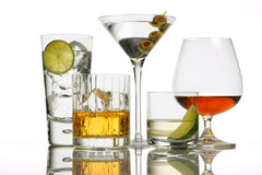 Alcohol can sabotage anti-aging skin care