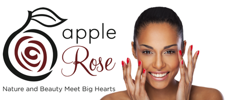 Apple Rose Beauty