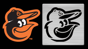 Licensed Baltimore Orioles Gear and Apparel