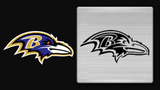 nfl baltimore ravens licensed fan gear gifts apparel golf hats