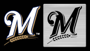 Licensed Milwaukee Brewers Fan Gear, Gifts and Merchandise