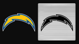 nfl san diego chargers licensed fan gear gifts apparel golf