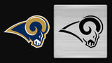 nfl st louis rams licensed fan gear gifts apparel golf