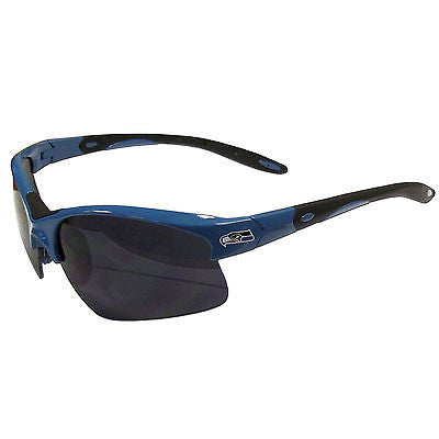 NFL Seattle Seahawks Blade Sunglasses Wing Team Logo Series Sport Style
