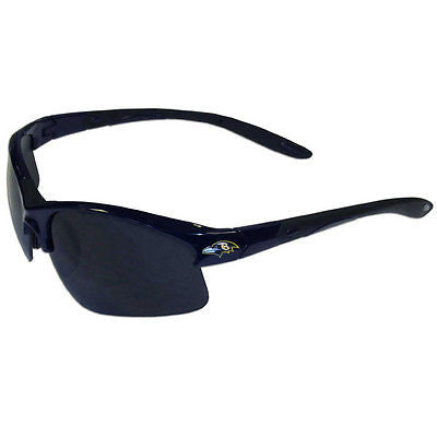 NFL Baltimore Ravens Blade Sunglasses Wing Team Logo Series Sport Style