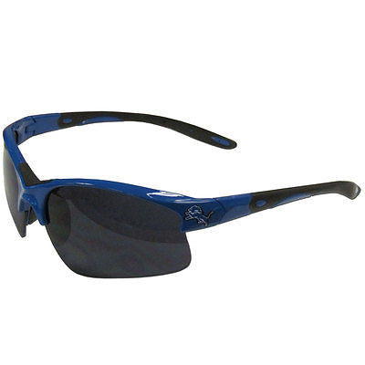 NFL Detroit Lions Blade Sunglasses Wing Team Logo Series Sport Style