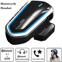 Motorcycle Helmet Bluetooth Earphone-Earphone-Pickled Peppa