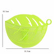 Colander Sieve For Draining Of Boiled Water And Liquids Straight From The Pan-KITCHEN-Pickled Peppa