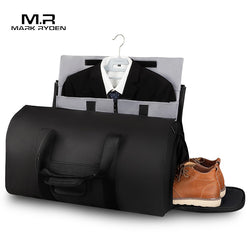 Mark Ryden Suit Storage Large Capacity Unisex Travel Bag-Bags-Pickled Peppa