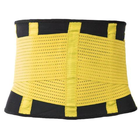 Body Sweat Belt-Sport-Pickled Peppa