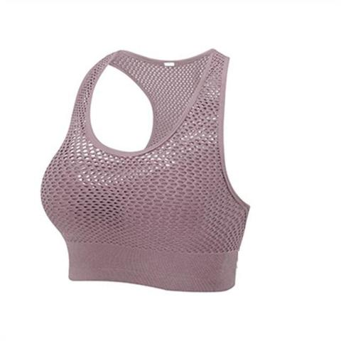 Shockproof High Impact Sports Bra - ebuzzstore.com