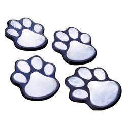 Paw Print Solar Lights-Home & Garden-Pickled Peppa