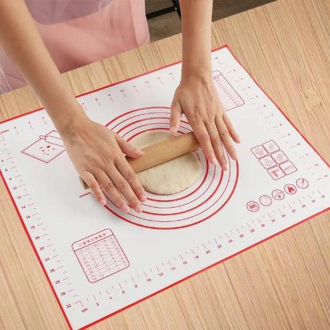 Measured Baking Mat-KITCHEN-Pickled Peppa