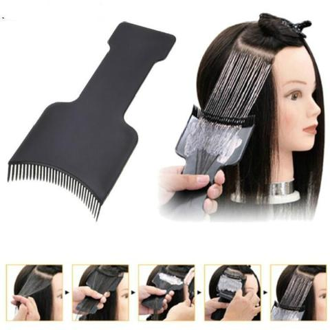 Hairdressing Hair Applicator Brush-Beauty-Pickled Peppa