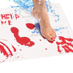 Bloody Changing Bath Mat - ebuzzstore.com