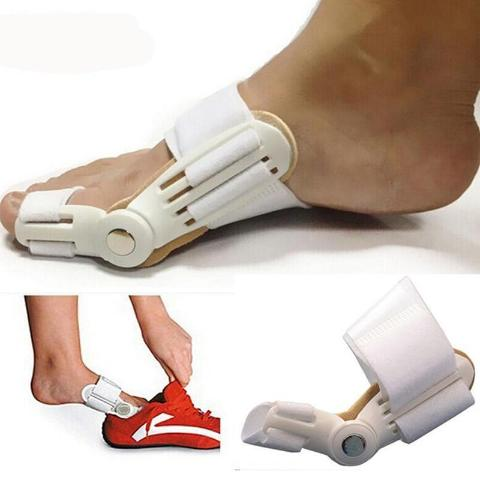 Bunion Care Corrector - Best Day and Night Orthopedic Comfort Splint - ebuzzstore.com