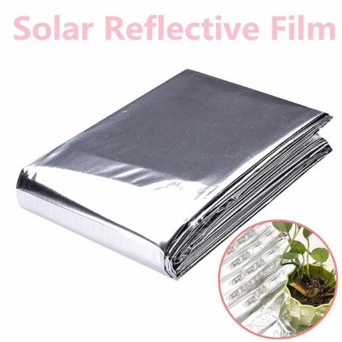 Plant Reflective Solar Film Cover-Home & Garden-Pickled Peppa