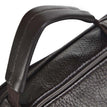 The Harmony Vintage Genuine Leather Men's Crossbody Bag-Bags-Pickled Peppa