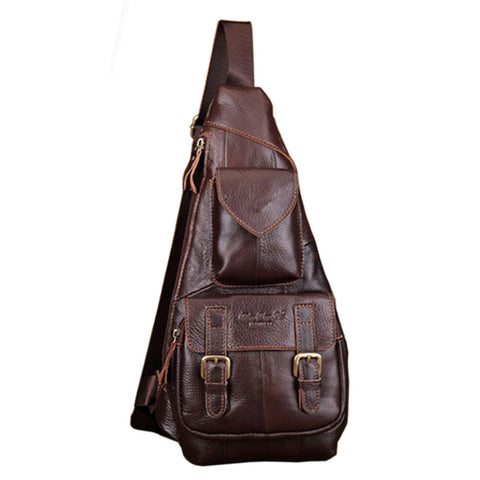 THE RETROCROSS Men's Chest Bag - ebuzzstore.com