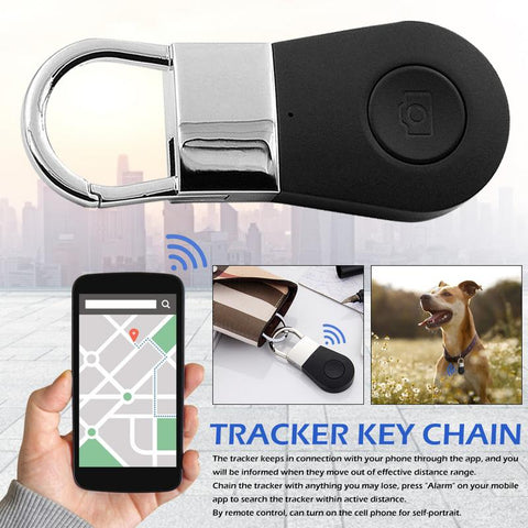 Superior Wireless Bluetooth Keychain Tracker And Locator-Gadgets-Pickled Peppa