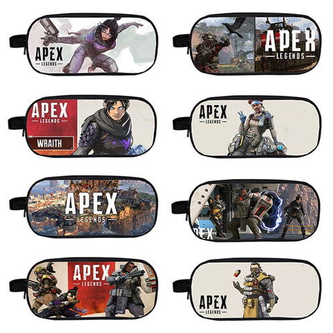 Hot-selling Apex Legends Children's Bag and Zero Wallet-Trends-Pickled Peppa