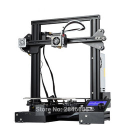 Creality 3D Ender 3X Upgraded High-precision DIY 3D Printer Kit-Gadgets-Pickled Peppa
