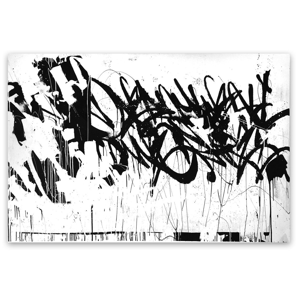 NY Times - 72x48 - Bisco Smith