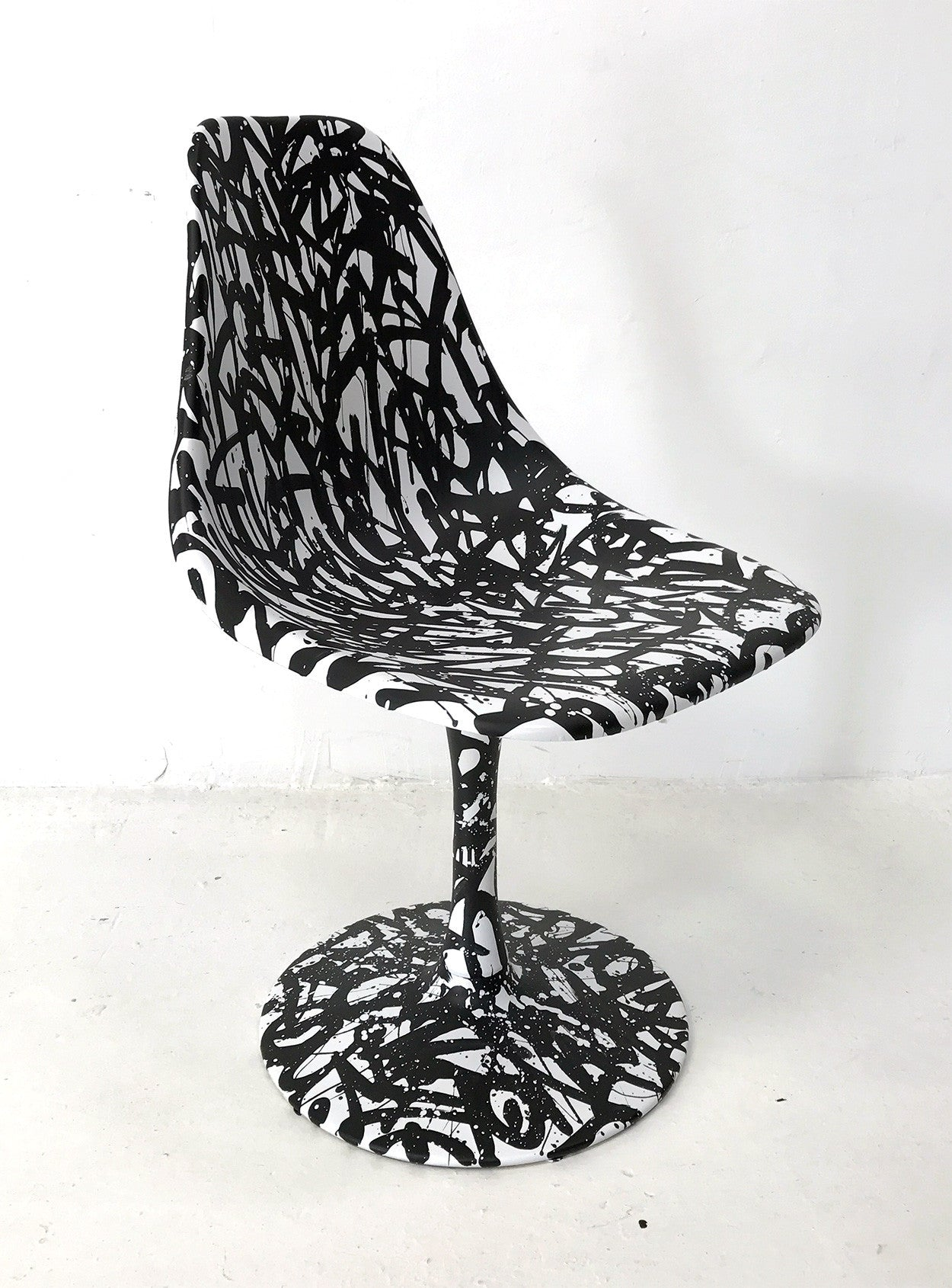 Writers Chair - 20 x 20 x 40