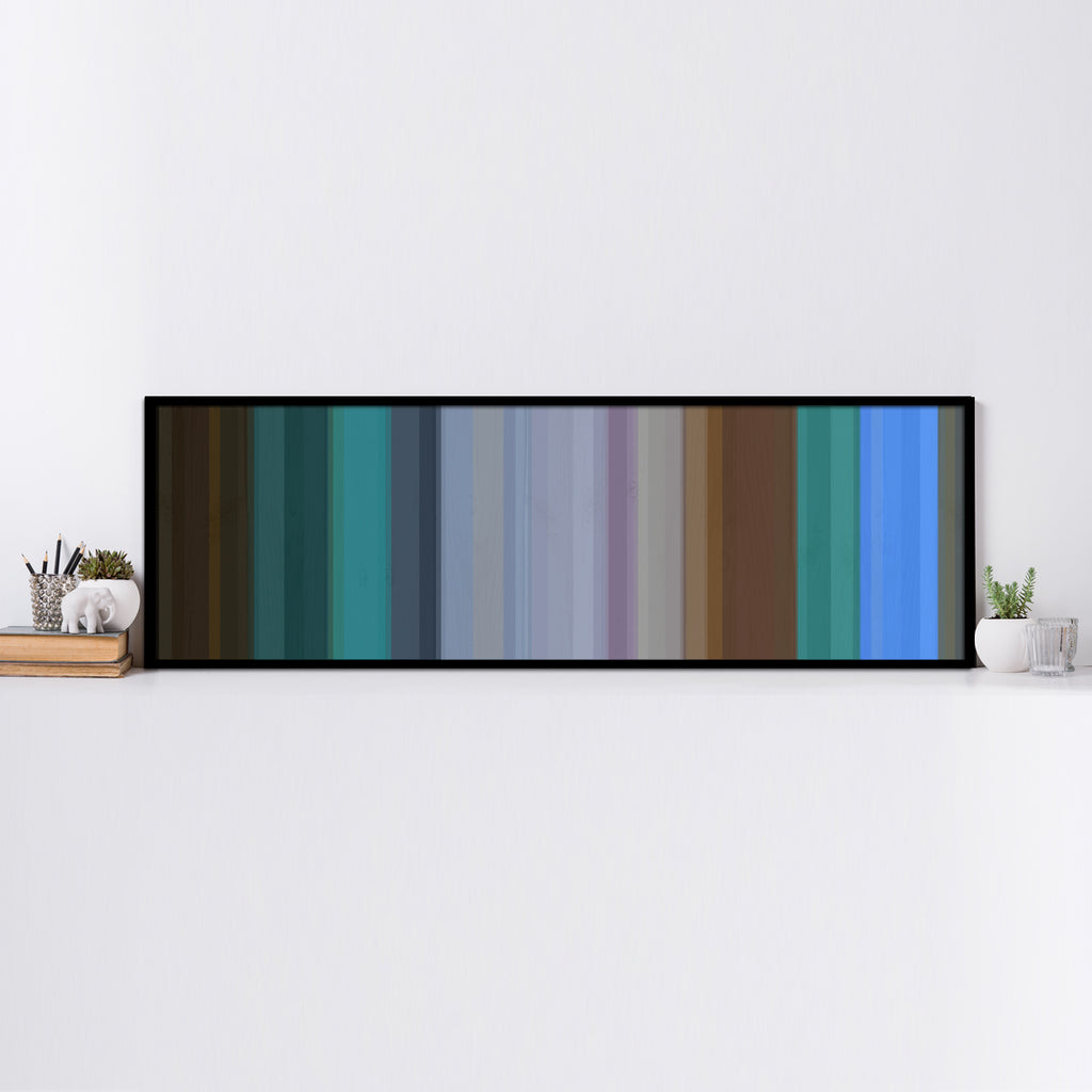 Cove - Wood Wall Art