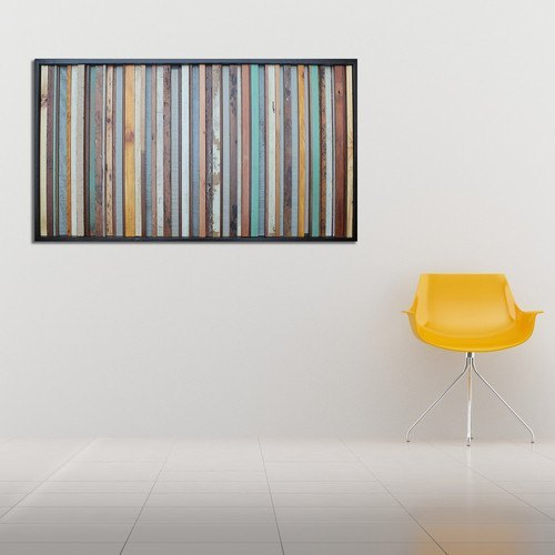 Wood Wall Art - Savannah Reclaimed Wood Wall Art