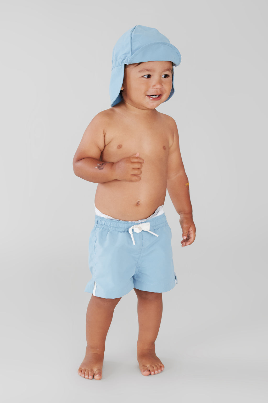 ACACIA BOYS Lil Boardies | Platinum