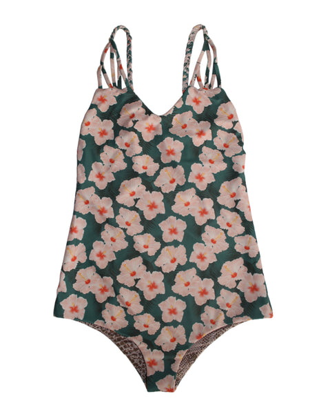 ACACIA Swimwear Exclusive CAPETOWN Full Piece | Mahalo