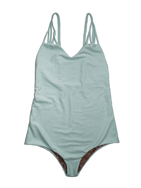 ACACIA Swimwear Exclusive CAPETOWN Full Piece | Tidepool