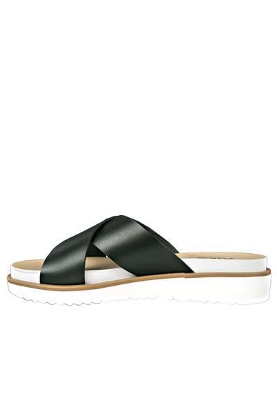 REBELS Denya Slide | Black
