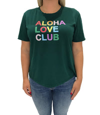 DOLKII Aloha Love Club | Monstera Green