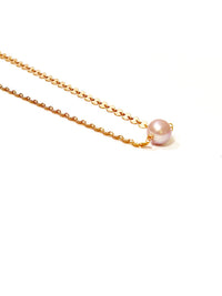 Free to Be Me Jewelry Edison Pearl KIKI Necklace