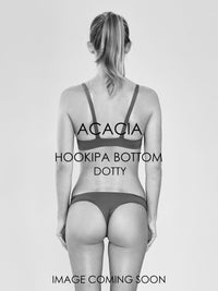 ACACIA Hookipa Bottom | Dotty