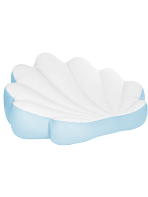FLOATY Blue Seashell Inflatable