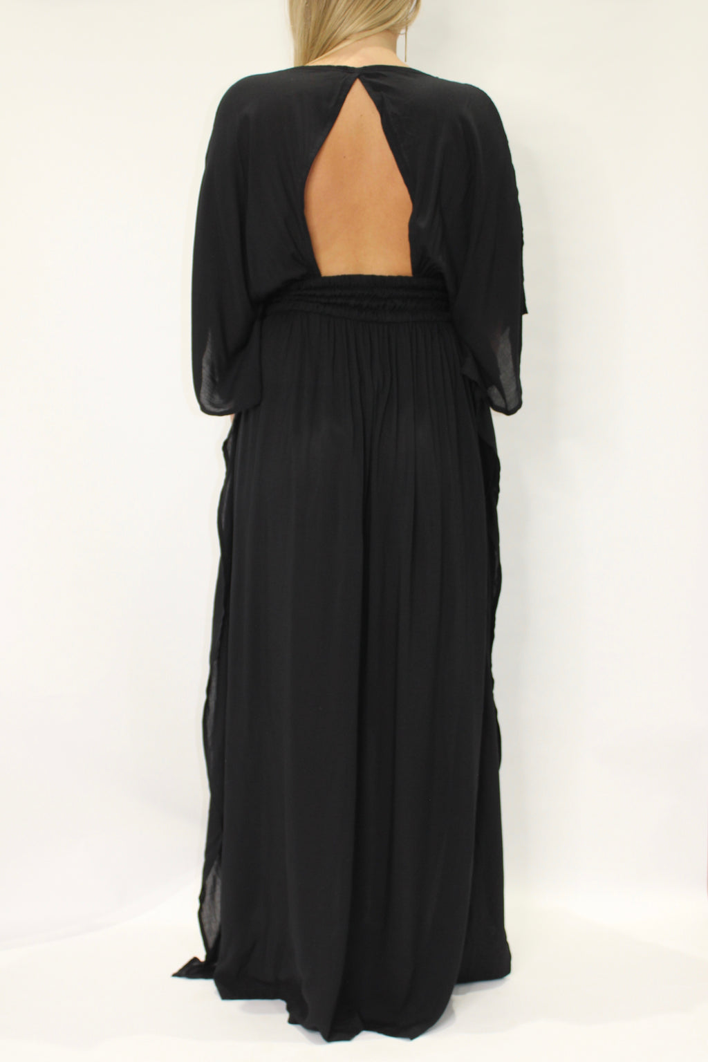 INDAH Marissa Dress | Black