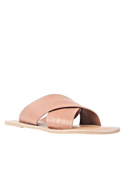 REBELS Jenny Sandal | Tan