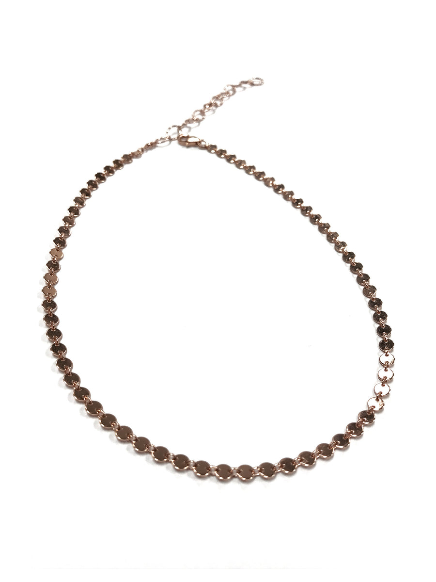 Free to Be Me Jewelry KOKO Necklace
