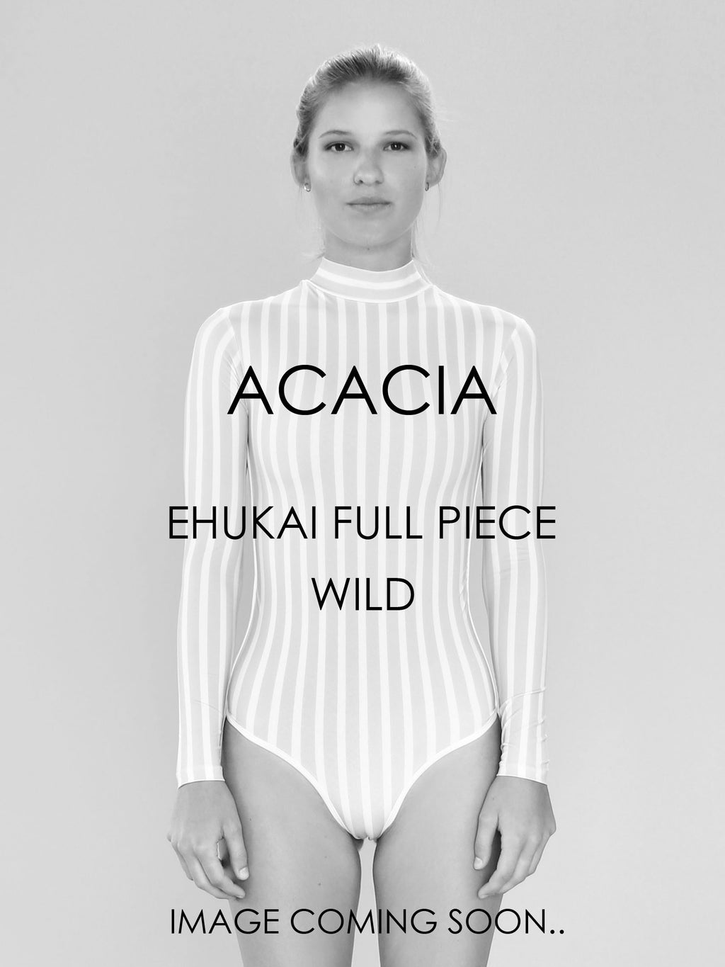 ACACIA SWIMWEAR Ehukai Full Piece | Wild