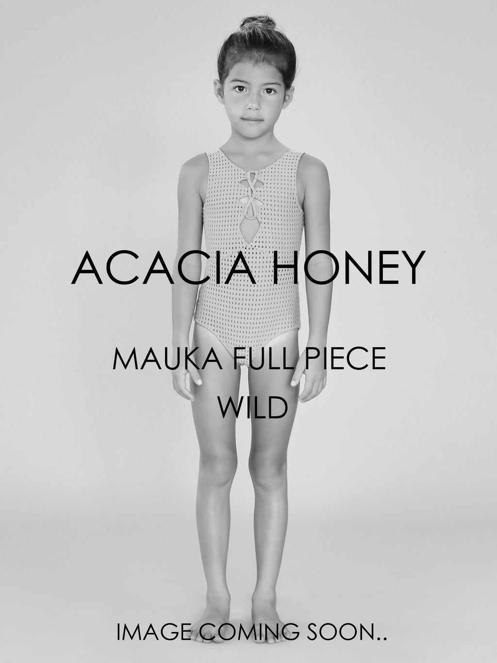 ACACIA HONEY Mauka Full Piece | Wild